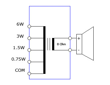 connecting up a public address system 2 100v line installation tips this high impedance distribution method solves the problem of series and parallel wiring combinations by allowing simple cable looping of multiple speakers